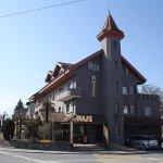 feRUS Hotel Foto