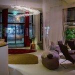 Almodóvar Hotel Foto