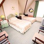 Foto de Fernbank Hotel