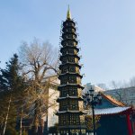 A must-see attraction in Harbin! The Temple of Bliss remains one of the largest and functional B
