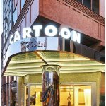 Photo of Cartoon Hotel