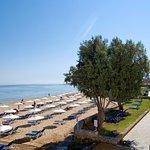 Foto de Kernos Beach Hotel