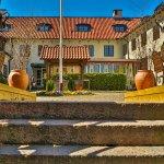 Romantik Hotel Vardshuset Hwitan