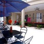 Hotel Patios De San Telmo Foto