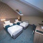 Foto van Hotel Mint