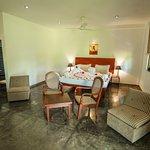 Photo de Camellia Resort and Spa