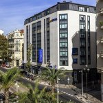 Photo de Novotel Suites Cannes Centre