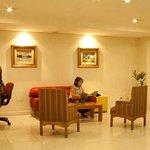 Foto de Hotel Centro Naval