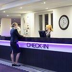 Foto de Van der Valk Hotel Rotterdam - Nieuwerkerk