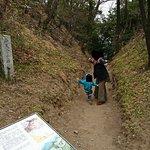 Photo of Kanayama Castle Remains
