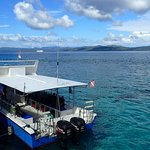 Photo de Gangga Island Resort & Spa