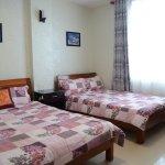 Khách sạn Dalat Colico