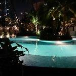Photo de Chatrium Residence Sathon Bangkok