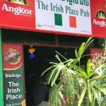 Photo of The Irish Place Cambodia