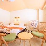 Φωτογραφία: Manza Hotel Juraku