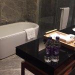 Foto de New World Beijing Hotel