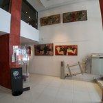 Foto de Icaro Suites