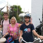 Best fun in Melbourne with Freddy's Bike Tours!