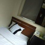 Harbour Hotel Foto