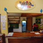 Hostel Yakush Foto
