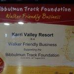 Photo of RAC Karri Valley Resort