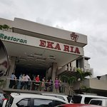 Restoran Eka Ria Φωτογραφία