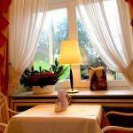 Hotel am Sophienpark Foto