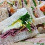 #cateringleeds #leedsbestlunch #delicious #catering #leeds #relishfood #WeDeliver