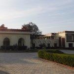 Photo de The Ummed Jodhpur