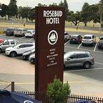 Rosebud Hotel張圖片