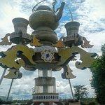The Tea Pot of Kuala Belait