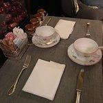Four Seasons Hotel Milano Foto