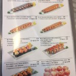 Photo de Tokyo Japanese Restaurant