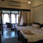 Billede af Lake Pichola Hotel