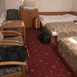 Hotel City Centre Foto