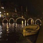 Herengracht Foto