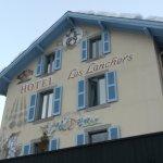 Hotel Les Lanchers Foto