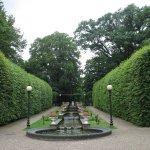 Photo of Botanical Gardens Flora