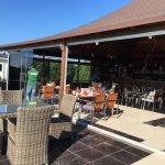 Billede af Simply Caddie Beach Restaurant