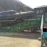 Usui Toge Railroad Cultural Village Photo