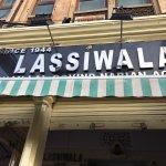 the famous shop