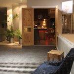 HOTEL FOYER