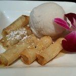 Cafe de Thai and Sushi