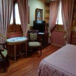 Photo de Hotel La Llave de la Juderia