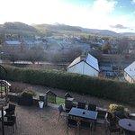 ภาพถ่ายของ Castle of Brecon