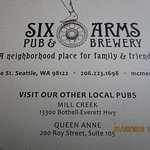 Six Arms의 사진