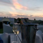 Presidential Rooftop Terrace - Champagne Sunsets