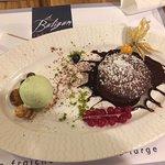 Le Baligan - Dessert