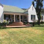 Altes Landhaus Country Lodge Foto