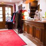 Hostellerie St Florent Foto
